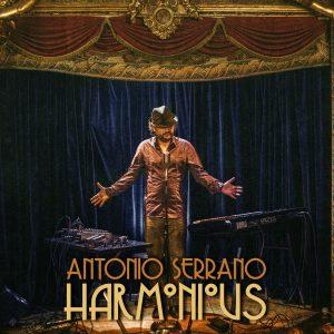 Antonio Serrano harmonious