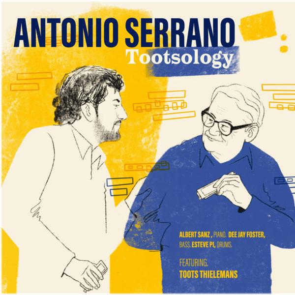 Tootsology - Antonio Serrano
